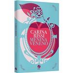 Livro - Menina Veneno