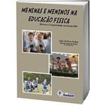 Livro Meninas e Meninos na Educação Física