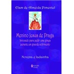 Livro - Menino Jesus de Praga - Invocado para Pedir uma Graça Perante um Grande Sofrimento