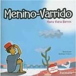 Livro - Menino-Varrido