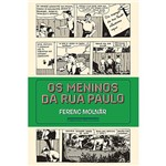 Livro - Meninos da Rua Paulo