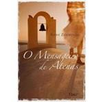 Livro - Mensageiro de Atenas, o