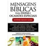Livro Mensagens Bíblicas para Datas e Ocasiões Especiais
