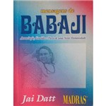Livro - Mensagens de Babaji