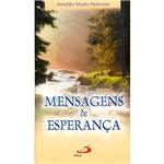 Livro - Mensagens de Esperança