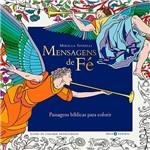 Livro - Mensagens de Fé