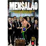Livro - Mensalão: o Julgamento do Maior Caso de Corrupção da História Política Brasileira
