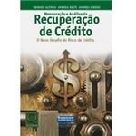 Livro - Mensuração, Análise e Recuperação de Crédito
