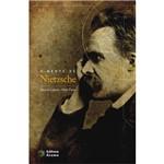 Livro - Mente de Nietzsche, a