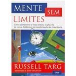 Livro - Mente Sem Limites