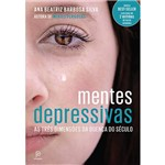 Livro - Mentes Depressivas
