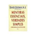 Livro - Mentiras Essenciais, Verdades Simples