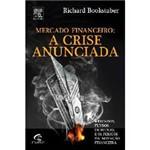 Livro - Mercado Financeiro: a Crise Anunciada