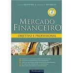 Livro - Mercado Financeiro 2ª Edição - Objetivo e Profissional - 2 Ed.