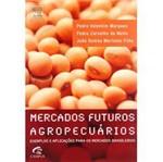 Livro - Mercados Futuros e de Opções Agropecuárias