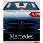 Livro - Mercedes