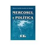 Livro - Mercosul e Politica