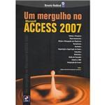 Livro - Mergulho no Microsoft Access 2007, um