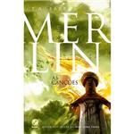 Livro - Merlin: as 7 Canções - Livro 2