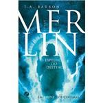 Livro - Merlin