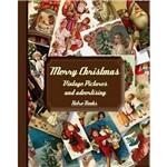 Livro - Merry Christmas