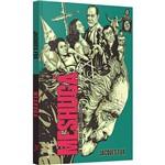 Livro - Meshugá: um Romance Sobre a Loucura
