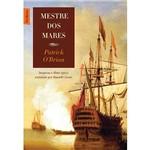 Livro - Mestre dos Mares (Edição de Bolso)