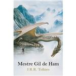 Livro - Mestre Gil de Ham
