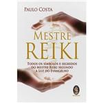 Livro - Mestre Reiki