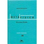 Livro - Metafísica: Sumário e Comentários - Vol. 3