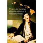 Livro - Metáforas Históricas e Realidades Míticas
