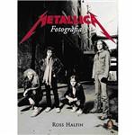 Livro - Metallica Fotografias