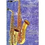 Livro - Método Completo de Saxofone