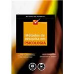 Livro - Método de Pesquisa em Psicologia