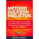 Livro - Método de Sucesso em Projetos