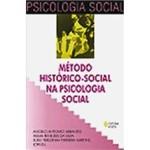 Livro - Método Histórico-Social na Psicologia Social