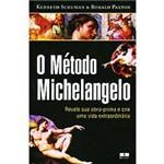 Livro - Método Michelangelo, o