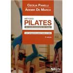 Livro - Método Pilates de Condicionamento do Corpo