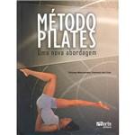 Livro - Método Pilates: uma Nova Abordagem
