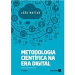 Livro - Metodologia Científica na Era Digital