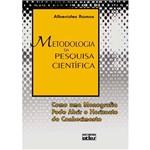 Livro - Metodologia da Pesquisa Científica - Como uma Monografia Pode Abrir o Horizonte do Conhecimento