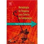Livro - Metodologia de Pesquisa para Ciência da Computação
