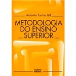 Livro - Metodologia do Ensino Superior