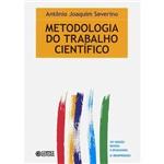 Livro - Metodologia do Trabalho Científico: 23º Edição Revisada e Atualizada