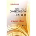Livro - Metodologia e Conhecimento Científico