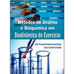 Livro - Métodos de Análise e Bioquímica em Biodinâmica do Exercício
