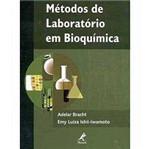 Livro - Métodos de Laboratório em Bioquímica