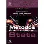 Livro - Métodos Quantitativos com Stata