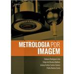 Livro - Metrologia por Imagem