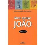 Livro - Meu Amigo João